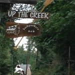 Up The Creek Backpackers B&Bの写真