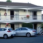 Photo de Union Victoria Motel