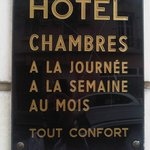 Foto Sweet Hotel Paris