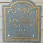 Inn On The Twenty resmi