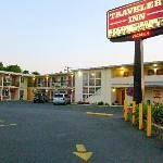 Travelers Inn Eugeneの写真