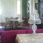 Parlor in the Big House