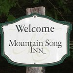 The Welcome Sign