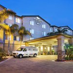 Photo de Homewood Suites by Hilton San Diego-Del Mar