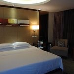 New Empire Hotel Changsha resmi