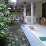 Photo de Waringin Homestay