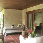 Foto de The Kampung Resort Ubud