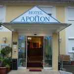 Photo de Apollon Hotel