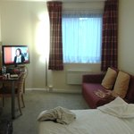 Фотография Holiday Inn Express Dundee