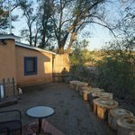 Foto di Cerrillos Hills Bed and Breakfast