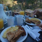 Φωτογραφία: Cerrillos Hills Bed and Breakfast