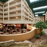 Embassy Suites Philadelphia - Airport Foto