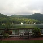 Foto de Lake Morey Resort