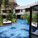 Photo de Villa Samadhi - A Samadhi Retreats Property