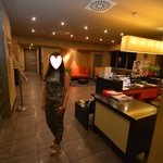 Photo de Quality Hotel Yes Varese MXP