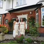 Powys Country House�