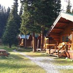 Bilde fra Shadow Lake Lodge