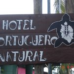 Photo de Hotel Tortuguero Natural