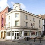 Premier Inn Bristol City Centre King Street resmi