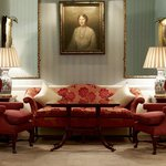 Our glorious drawing rooms