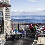 Foto de The Mountain Inn at Lutsen