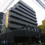 Photo de Hotel Grand Sun Yokohama