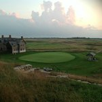 Foto de Lodge at Erin Hills Golf resort