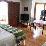 Foto de Oak Haven Bed and Breakfast