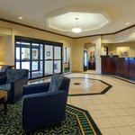 Foto van SpringHill Suites South Bend Mishawaka