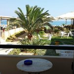 Photo de Odyssia Beach Hotel