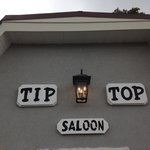 Tip Top Saloon