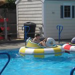 Cape Cod Baseball & Bumper Boats