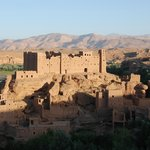 Photo de Kasbah Itran