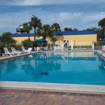 Days Inn Orlando Midtown resmi