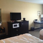 Foto van Holiday Inn Express Hotel & Suites Christiansburg