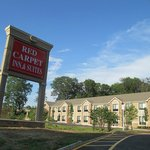 Red Carpet Inn and Suites Foto