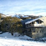 Snowbound Chalets Thredbo Thredbo Village
