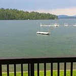 Foto de Pend Oreille Shores Resort