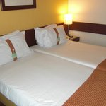Holiday Inn Lisbon - Continental resmi