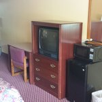Econo Lodge Near Bluefield College resmi