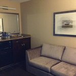 Φωτογραφία: Hilton Winnipeg Airport Suites