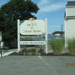 The Inn at Scituate Harborの写真