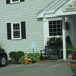 The Inn at Scituate Harbor resmi