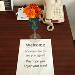 Φωτογραφία: BEST WESTERN Hermiston Inn