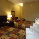 Foto van BEST WESTERN PLUS Pembina Inn & Suites