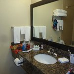 Φωτογραφία: BEST WESTERN PLUS Pembina Inn & Suites