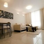 Foto de Arazim Luxury Holiday Apartments