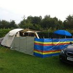 Packhorse Farm Camp Site의 사진