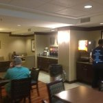 Photo de Hampton Inn Silver Spring