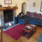 Foto de Rowantree Cottage Bed and Breakfast